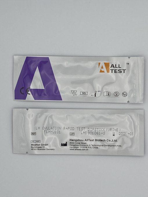 FLH-U101 Ovulation Test