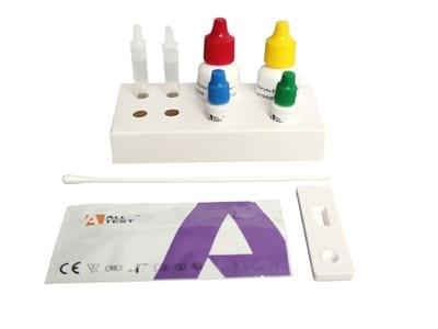 Chlamydia tester 20 pcs